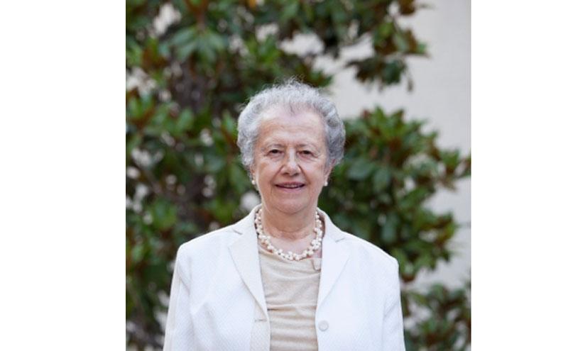 María Josefa Yzuel Premio Radio Huesca 2019