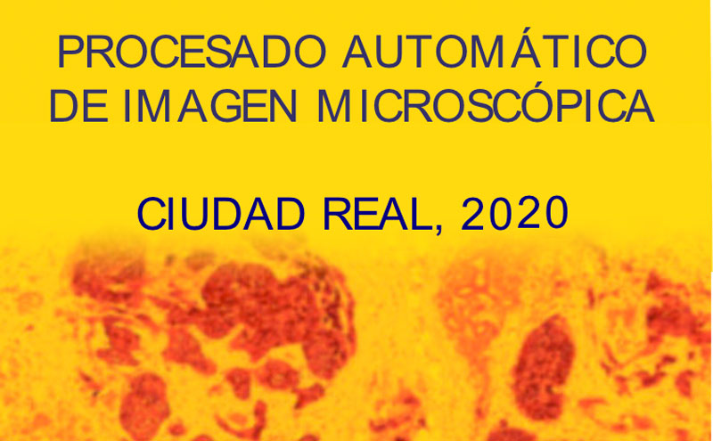 Curso sobre Procesado Automático de Imagen Microscópica