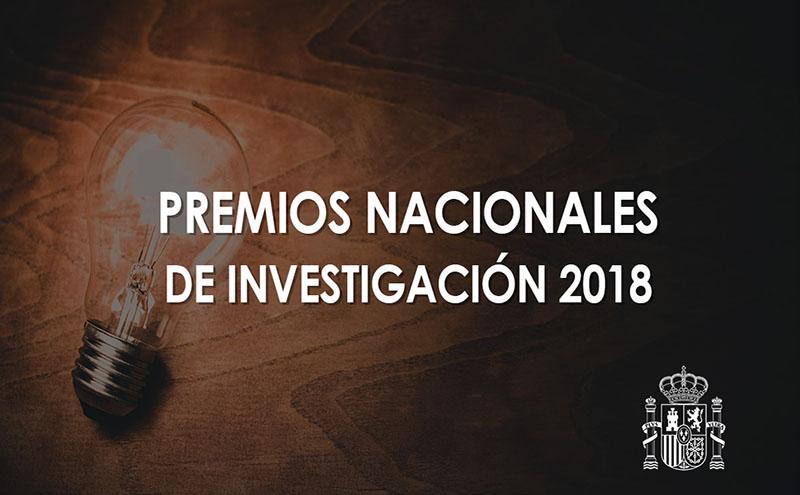 Pablo Artal Premio Nacional de Investigación 2018
