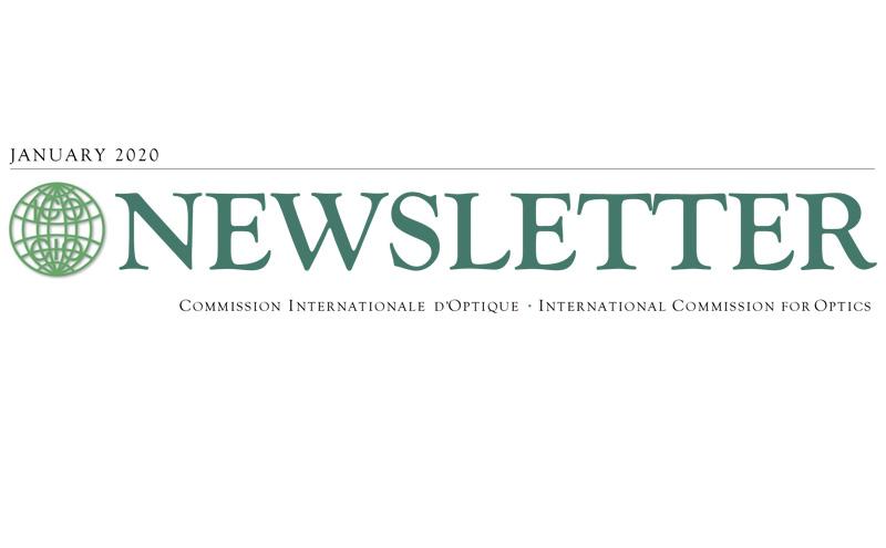 ICO Newsletter - Ene 2020