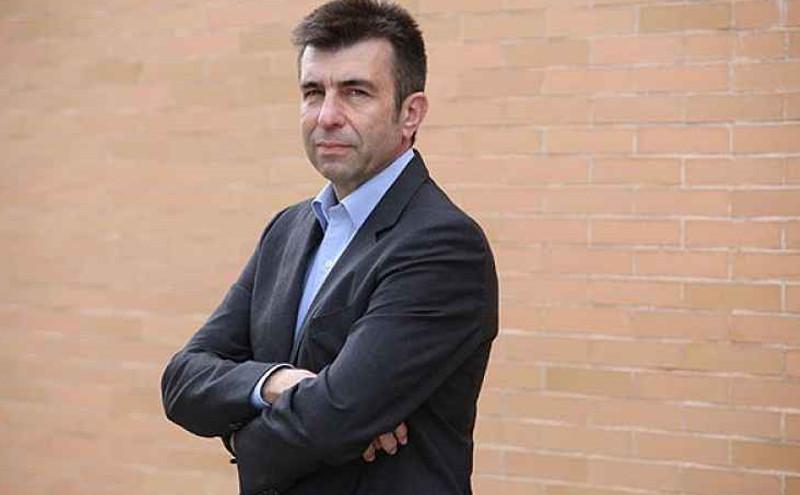 Pablo Artal, nuevo presidente del panel de Física de la AEI