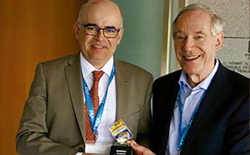 OSA destaca el 50º aniversario de SEDOPTICA en Optics & Photonics News