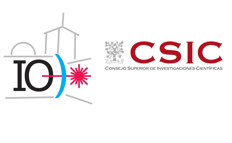 Video de presentación del IO_CSIC