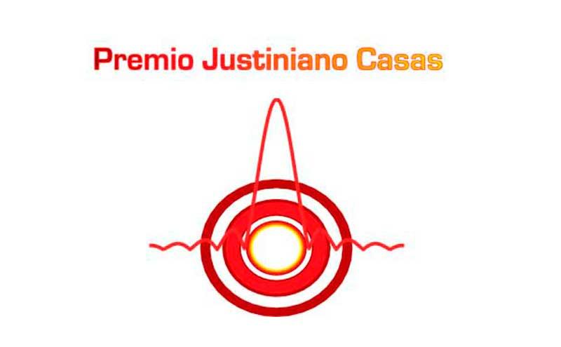 Jurado del VII Premio Justiniano Casas organizado por el Comité de Técnicas de la Imagen