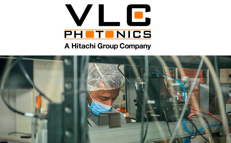 Hitachi High-Tech Corporation compra la mayoría accionarial de VLC Photonics, spin off de la Universitat Politècnica de València