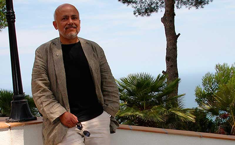 Jorge Ojeda-Castañeda recibe el 2021 SPIE Maria Goeppert-Mayer Award in Photonics