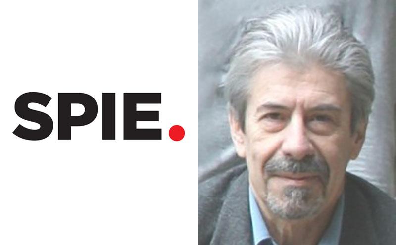 Santiago Vallmitjana nuevo SPIE Fellow