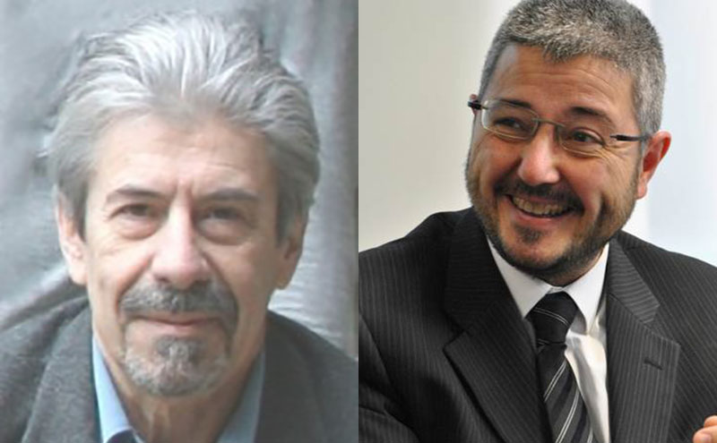Santiago Vallmitjana y Santiago Royo elegidos Senior Members de SPIE