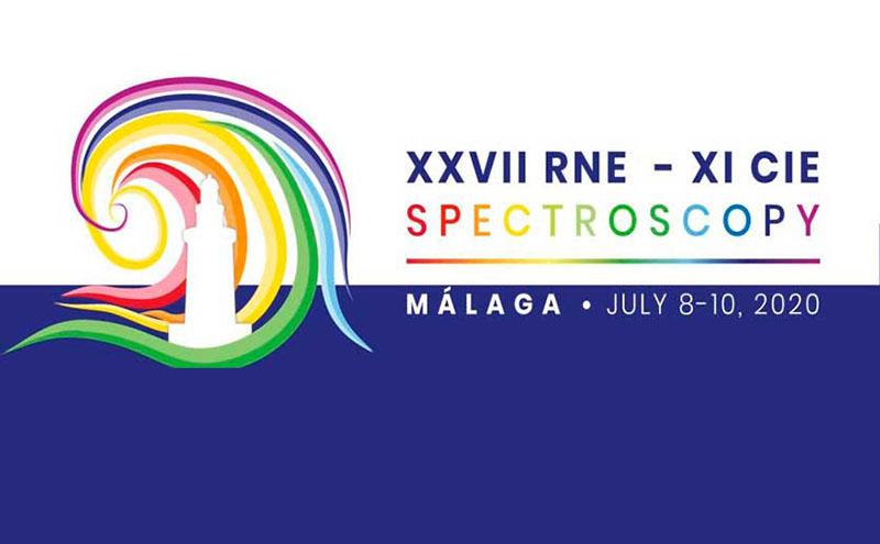 Primera Circular de la XXVII RNE-XI CIE SPECTROSCOPY