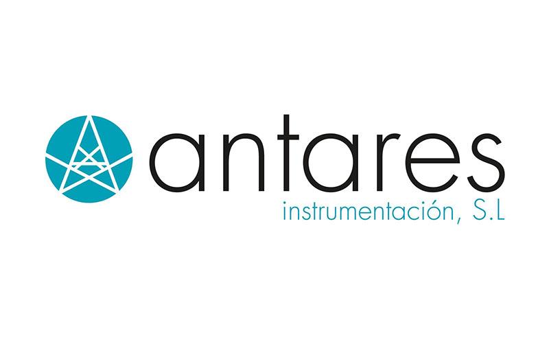 ANTARES Instrumentación empresa colaboradora