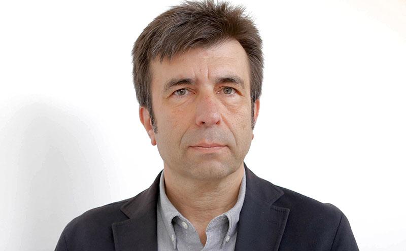 Pablo Artal premio OSA Edgar D. Tiller